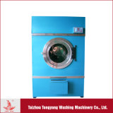 Hot Sale Commercial 100kg Gas Hotel Rotary Clothes Drying Machine