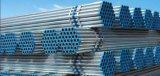 Tubulação de aço galvanizada de MERGULHO Q195-Q235 quente