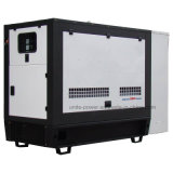 генераторы двигателя 60Hz 33kw 41kVA Deutz звукоизоляционные тепловозные