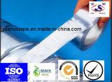 La HVAC reforzó la cinta del papel de aluminio del conducto
