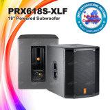 Диктор профессионала Prx618s-Xlf приведенный в действие 18inch, Subwoofer