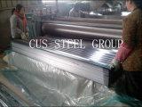 Гальванизированные плитки толей металла/гальванизированный Corrugated лист толя