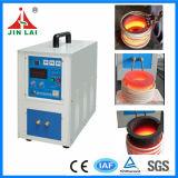 IGBT elektromagnetischer silberner schmelzender Hochfrequenzofen (JL-15)