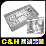 自動車部品モーターはAl7075/Al6061/Al2024/Al5051アルミニウム部分CNCの部品を分ける
