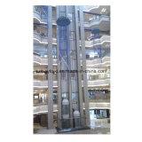 Коммерчески лифт панорамы с сертификатом CE