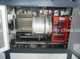 Máquina que señala por medio de luces del tubo de 250 PVC