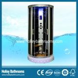 二重ローラーの車輪(SR123N)によってセットされる販売可能な組合せのシャワー