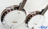 5 Zeichenkette-Banjo mit Remo Haut Bj005-18