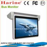 18.5 дюйма монитор индикации моторизованного LCD шины/автомобиля