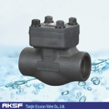 ANSI Forged Check Valve in 600lb/800lb/1500lb
