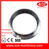 Befestigungsteil-Aluminium CNC-Prägemaschinerie-Teil