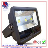 diodo emissor de luz Projector Flood Light de 150W COB com CE&RoHS