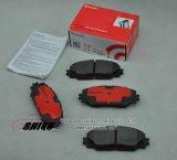 トヨタCarolaのための自動車部品のBremboブレーキパッド1.6~1.8 T
