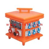 Distribution Box, Junction Box, Cable Box, Consumer Unit, Distribution Power Box