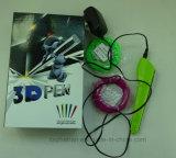 공장 가격 인쇄를 위한 싼 플라스틱 3D 디지털 프린터 펜