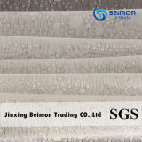 ткань сетки конструкции МНОГОТОЧИЯ 80%Nylon 20%Spandex причудливый для сексуального нижнего белья