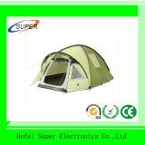 Im Freien kampierendes wanderndes faltendes Überdachung-Zelt der Pop-up Personen-1-2