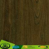 Papier décoratif en bois pour armoire, armoire de cuisine