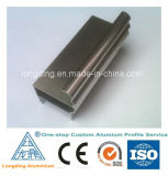 Uitgedreven Aluminium die de Uitgedreven Bijlage van het Aluminium frame