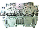 7 de maat automatiseerde Vlakke Breiende Machine voor Sweater (tl-252S)