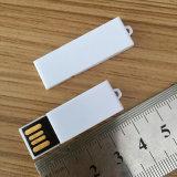 Disco di plastica di memoria Flash della clip del reggilibro di alta qualità (YT-3236)