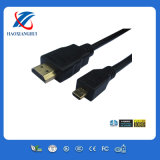Fabbrica Hot Selling 3D HDMI a HDMI Cable