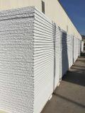 Ökonomisches Licht-Stahlgebäude-Zwischenlage-Panel für Dach-Halle