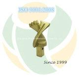 El taladro de las herramientas Drilling de la fundación pilota los dígitos binarios experimentales (PMSQ3)