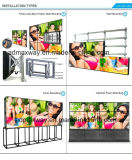 40 Inch 1X3 LCD Video Wall Support Vertical Display (MW-402VW)