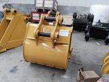 Cat305e 600mmの坑夫のバケツの幼虫の掘削機の予備品