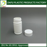 бутылка микстуры PE 60ml пластичная