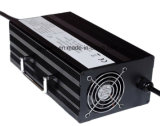 58.8V 31A 14s Ladegerät für Li-Ion51.8v lithium-Plastik-Batterie