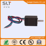 높은 Torque 28mm Hybrid Stepper Motor