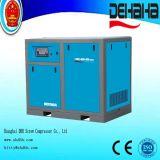 Машина компрессора воздуха винта более низкого цены с инвертором (30HP-300HP)
