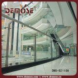 مركز تجاريّ فولاذ زجاج يسيّج ([دمس-] [ب2101د])