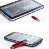 Movimentação instantânea esperta da pena do USB do telefone de pilha OTG do bom preço (Hertz-LCOTG)