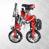 E-Vélo électrique pliable 8.8A de bicyclette de 12 pouces