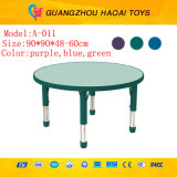 Alta qualità Preschool Moon Table da vendere (A-009)