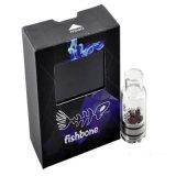 """Do """" atomizador do E-Cigarro de Rda Fishbone para o vapor com gotejamento do fumo (ES-AT-067)"""