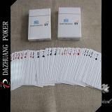 Подгонянная карточка покера для Parthenon Ey