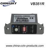 1 Kanal-analoge Kameraaktiver videoBalun über UTP Cat5/6 (VB351R)