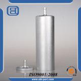Cubiertas de aluminio del filtro de combustible del coche del carro