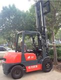 Niuli 3t Best Sell Eletric Forklift Truck Popular All Over The World