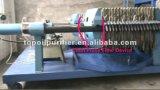 Matériel encrassé automatique de filtre de presse de pétrole