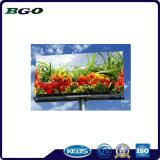 Vinilo auto-adhesivo de la impresión de la bandera de la flexión del PVC Frontlit (300dx500d 18X12 340g)