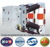 (3AF) высоковольтный автомат защити цепи вакуума Zn12-40.5 с ISO9001-2000