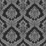 Papel pintado profundamente grabado del PVC del damasco (MK830105)