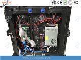 P3 Binnen Volledige LEIDEN van de Huur van het Aluminium van de Kleur Gietend Aanplakbord