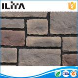 Камень глинозема низкой ползучести высокий, Perforated камень пожара, Stone Veneer (YLD-71009)