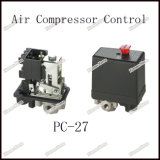 Air Compressors Controlのための圧力Switch